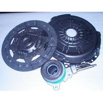Kit De Embreagem Completo Ford Ranger 2.5 Gasolina