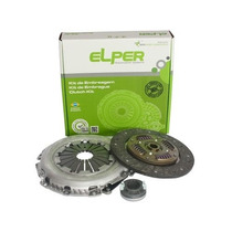 Kit Embreagem Kia Cerato 2.0 Original Elper Made In Korea