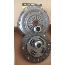 Kit Embreagem Escort Zetec 1.8 16v A Base De Troca