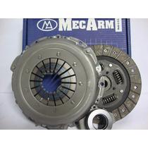 Kit Embreagem Ford Escort Zetec 1.8 16v Mecarm Mk9515