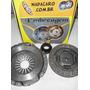 Embreagem (kit) Fusca Kombi Brasilia Gol Bx Saveiro