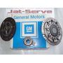 Kit Embreagem Completa Astra Meriva Corsa Montana8v Flex 1.8