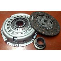 Kit Embreagem Ford F1000 F4000 /91 280mm Luk 628220400