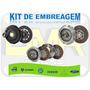 Kit Embreagem Volks Constellation 24-250 - Original