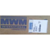 Kit Embreagem Nissan Frontier Mwm Sprint 2.8 100% Original