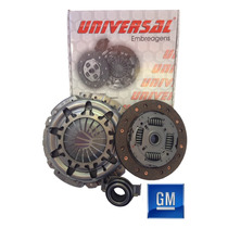 Kit Embreagem Vectra Flex Flexpower 2005 2006 2007 2008 2009