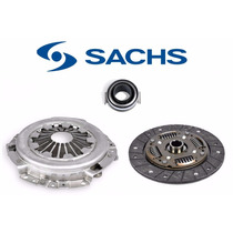 Kit Embreagem Honda Fit 14 2004 2005 2006 2007 2008 Sachs