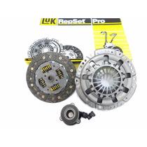 Kit Embreagem Astra 2000 2001 18 20 8v 16v Com Atuador !!!