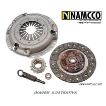 Kit De Embreagem Honda New Civic 1.8 - Alp64225