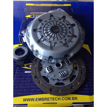 Kit Embreagem Escort Zetec 1.8 16v 97/98/99/00