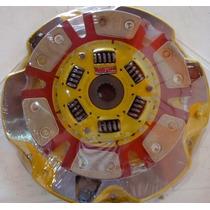 Embreagem De Cerâmica Opala/ Caravam - 4/6cc Até 89 Ø230mm