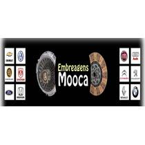 Kit De Embreagem Traker Instalado 600,00