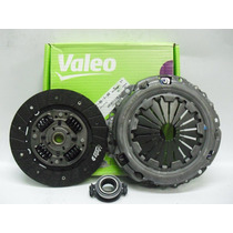 Kit Embreagem Peugeot 207 1.4 8v Original Valeo 228011