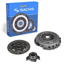 Kit Embreagem Sachs Fiat Marea Weekend 2.4 20v Desde 2000