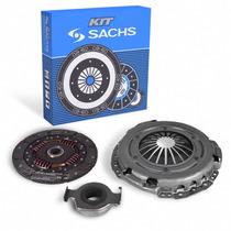 Kit Embreagem Fiorino / Palio / Siena / Uno - Sachs 6267