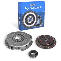 Kit Embreagem Classic / Corsa / Celta / Prisma - Sachs 6515