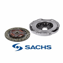 Kit Embreagem Fiesta Hatch Trail Supercharger 1.0 Sachs 9516