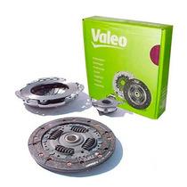 Kit Embreagem Valeo Fiat Linea 1.9 16v Dualogic 08/ 228073