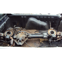 Carcaça Diferencial Dianteiro S/miolo/semi Eixo Dodge Ram 08