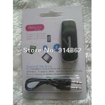 Adaptador Audio Receptor Da Música Do Usb Bluetooth