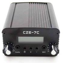 Transmissor De Fm Cze-7c