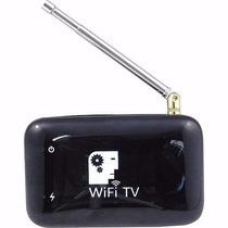 Receptor De Tv Wi-fi Wifi Tivizen Micro Usb Yogo - Tvwi1100