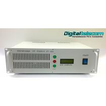 Transmissor Fm 150 Watts + Antena + 25 Metros Cabo Rgc 213