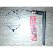 Dmx Wireless Sem Fio Placa