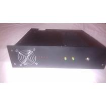 Transmissor De Tv Vhf 35 Watt Canal 7 Ao 13