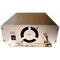 Transmissor Fm 15watts 900 Reais Alcance 15 Km