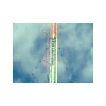 Antena Dipolo Vertical Fm Para 500watts