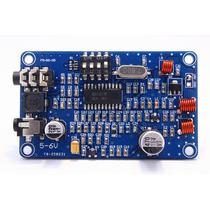 Bh1417 Transmissor De Fm Pll Ci Bh1417f - 0,5w Potência