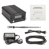Transmissor Fm Pll 7w Profissional Stereo Frete Grátis - Kit