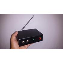 Transmissor De Fm 2 Watt Pll