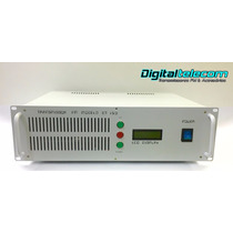 Transmissor Fm 150 Watts + Antena + 15 Metros Cabo Rgc 213