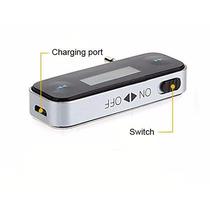 Transmissor Fm - Iphone, Ipad, Celular, Veicular - Conect P2