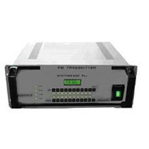 Transmissor Fm 25 Watts Radio Comunitaria Homologado