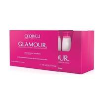 Cadiveu Glamour Rubi Reconstrutor 10x15ml (âmpolas)