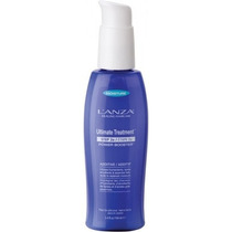 Lanza Ultimate Treatment Strength Ou Volume 100ml