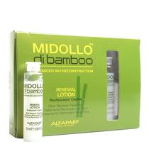Alfaparf Midollo Di Bamboo Ampola Renewal Lotion-15 Ml