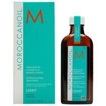 Moroccanoil Óleo Argan De Tratamento Light 100 Ml