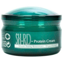 Nppe Sh Rd Protein Cream Leave-in Pomada Reparadora 150ml