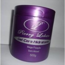 Promoção Pacote Gel Pierry Lohan 500g (cera E Cola)12 Und