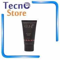 Keune Power Paste 50ml Fixação Extra Forte E Brilho Suave