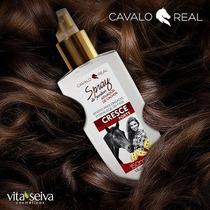 Ativador De Cachos Forte Vita Seiva Cavalo Real Spray 150ml