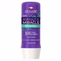 Creme Aussie Moist 3 Minutes - Strong