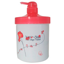 Q8 Nutri Shine Ocean Collagen Treatment 1000ml