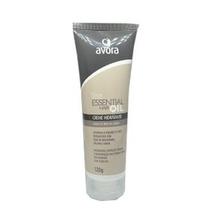 Creme Pentear Avora Essential Hair 120g