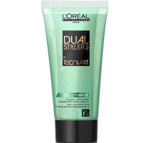 Loreal Professionnel Liss & Pump-up Dual Stylers 150ml