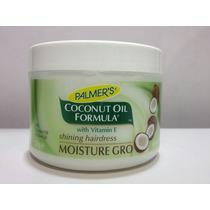 Creme De Hidratação Para Cabelos Moisture Gro Coconut Oil